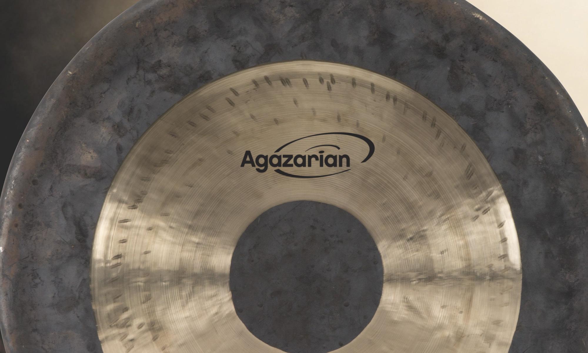 Agazarian Chau Gong