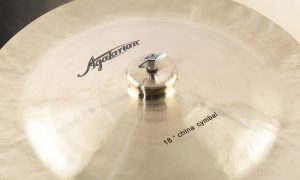 Agazarian China Cymbal