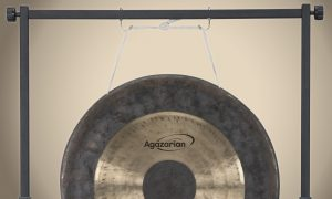Agazarian Gong Stands