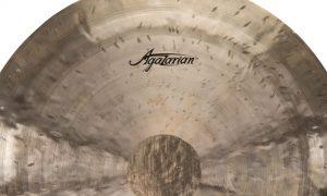 Agazarian Wind Gong