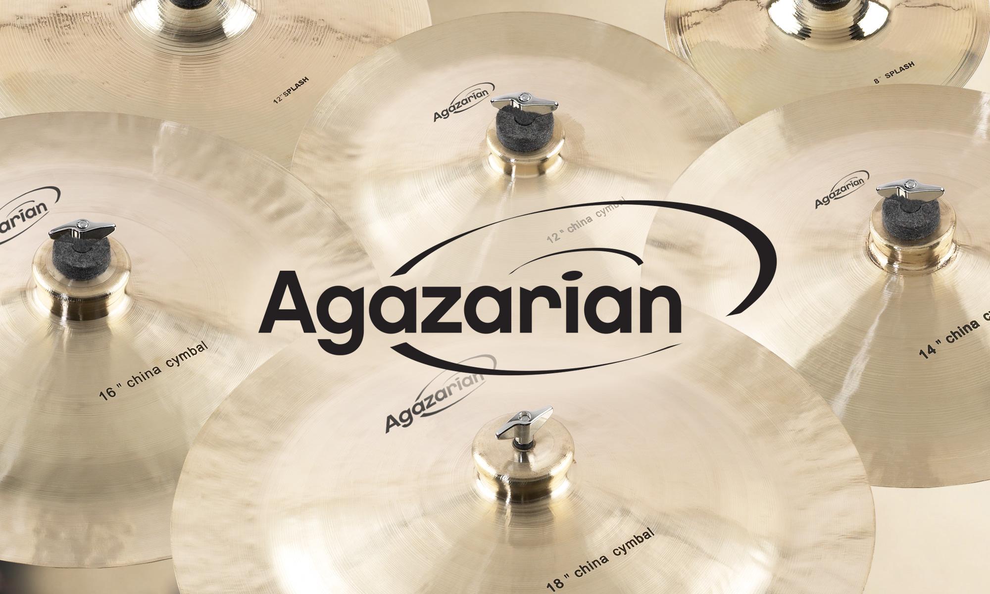 Agazarian Gongs